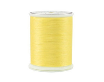 123 Lemonade - MasterPiece 600 yd spool by Superior Threads