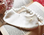 Silk Cat Eye Mask - Bridesmaid's Gift, Gift for Bride