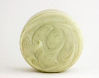 Patchouli EO Natural CP Soap