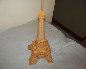 Eifel Tower/ free shipping