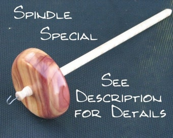 Special Spindle Special  -  See Detailed Description