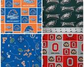 Custom Mega Coupon Organizer Sports Teams NCAA NFL MLB