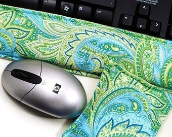Mouse Keyboard Wrist Support Rests Microwave Heating Pads Wrist Pillows computer accessory, office gift, coworker gift, office decor