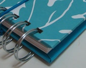 Mini Envelope Wallet/ Cash Envelope Wallet/ Envelope System Wallet/ Envelope System/ Budget Wallet / Cash System/ FPU/ Tabs/ Bold Turquoise