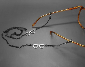 Eyeglass Chain Reading Glasses Holder Eye Glass Lanyard