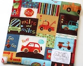 Reusable Sandwich Bag - Lots of Prints to Choose From - Dishwasher Safe