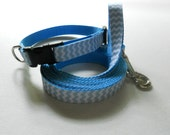 Collar and Leash Set - Buy Both and Save