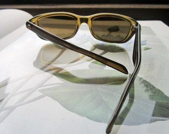 Vintage Viktar Spy Glasses