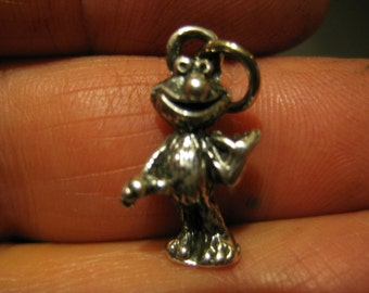 Grover Sterling charm
