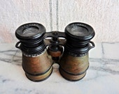 paris binoculars / theatre or field glasses
