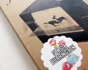 FlipBooKit - Do it Yourself old school animation box