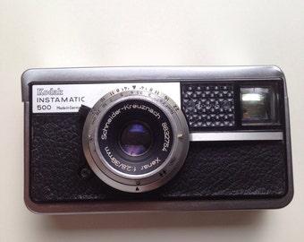 Kodak Instamatic 500 made in Germany