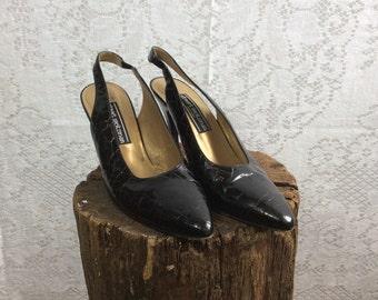 Vintage Stuart Weitzman Heels