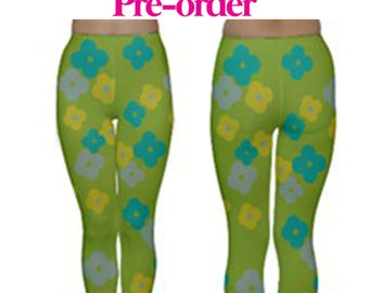 Utuutsu Tights from Gatchaman Crowds Pre-Order