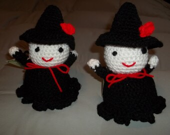 WITCH HELLO KITTY