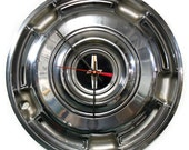 1968 - 1970 Chevrolet Camaro Hubcap Clock - 1969 Chevy Hub Cap - Car Part Wall Decor - Men's Valentine's Gift