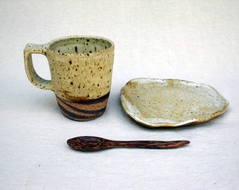 Cup and Saucer no.2