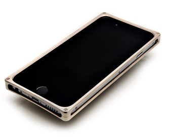 EXO25 Nickel Plated Aluminum for iPhone 6s Plus