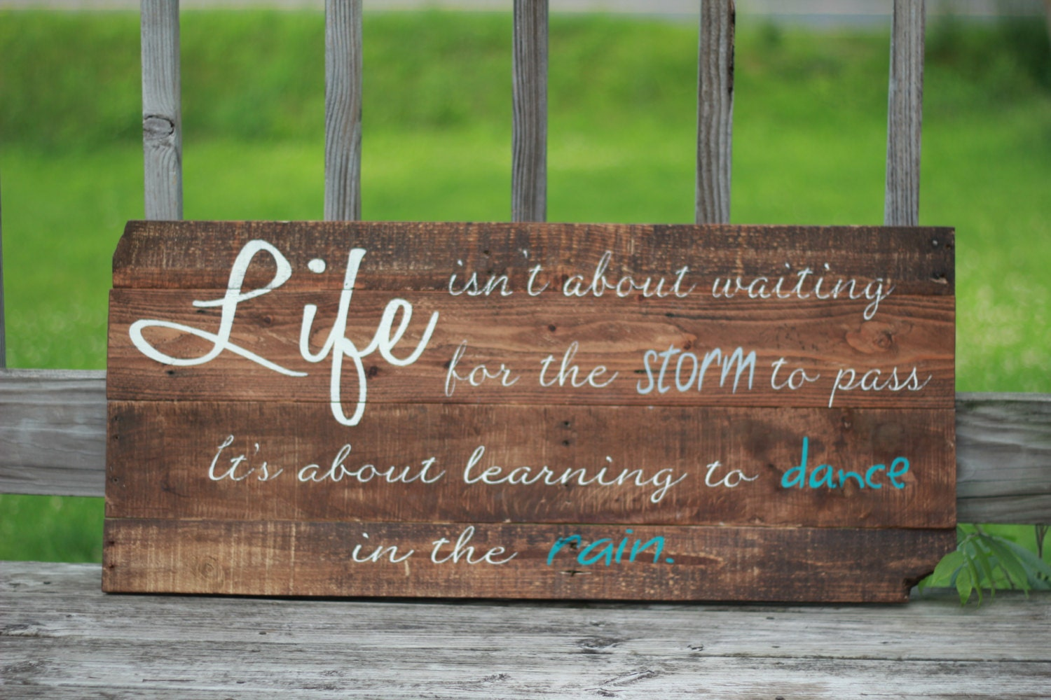 Wooden Wall Signs : Wooden wall art quotes australia signs with