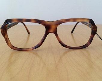 1980s Balenciaga Eyeglass Frames