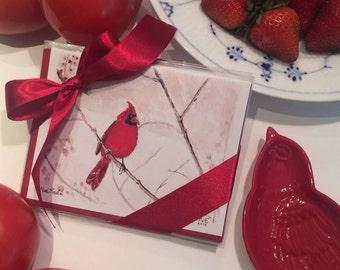 Red Bird Notes