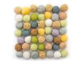 Infused Sugar Balls Gift Set - Rainbow Collection