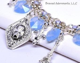 Kit - Paris Elemental Charm Bracelet