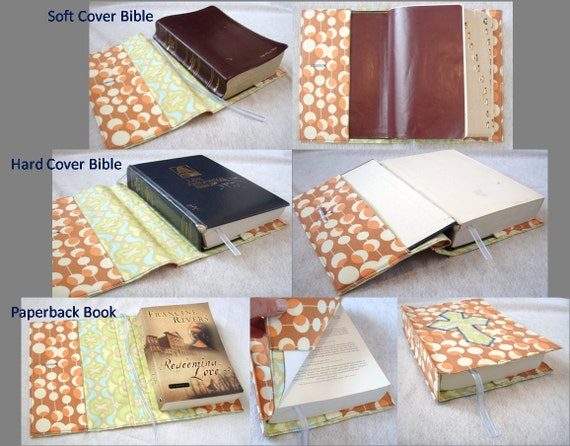 Bible Book Cover Sewing Pattern : Bible cover sewing pattern from navymango on etsy studio