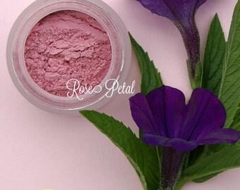 Mineral Blush ~Rose Petal~