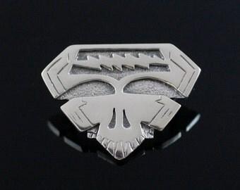 Dupree's Diamond Pin