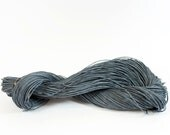 Bulky Paper Twine: Grayblue - 190 yards (175m) - DIY, Crafts, Gift Wrapping, Knitting, Weaving, Craft Supply