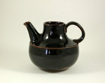 Stig Lindberg for Gustavsberg of Sweden Present Tea Pot