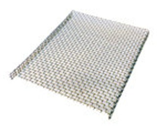 Steel mesh TOO039 for soldering and kiln firing, stainless steel kiln shelf