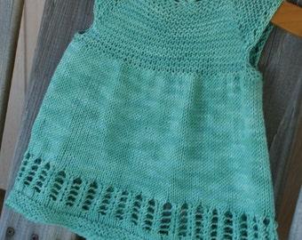 Little Juliet Baby Dress PDF pattern newborn, 3, 6, 9, 12, 18 months 2t 3t 4t 5t
