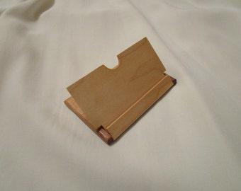 Business Card Holder DBCH #2