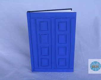 River Song's TARDIS Notebook/Diary