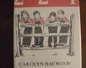 1968 2+2=4 by Carolyn Haywood