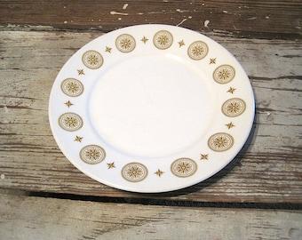 Shenango China Restaurant Ware Dinner Plate
