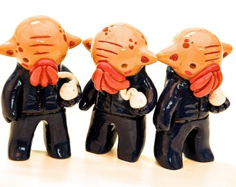 Ood Toy