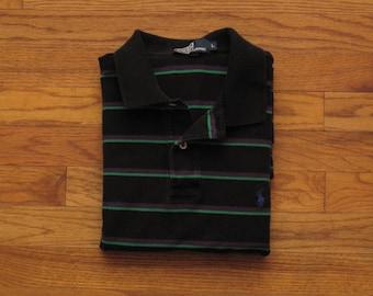 mens vintage Polo Ralph Lauren polo shirt