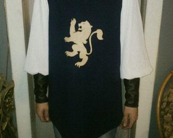 Men's Renaissance/Medieval Tunic