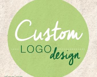 Custom Logo Design - Graphic Design - Business Logo - Business Branding - Photography Logo - Logo Branding - Logo Design Package - Brand