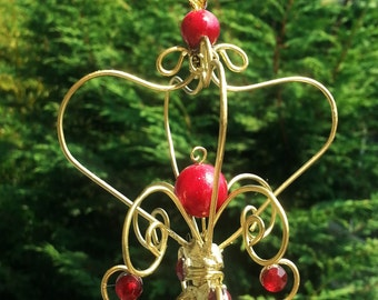 Red Queen Sceptre