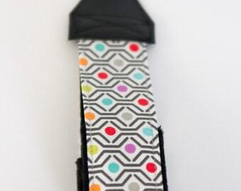 Camera Wrist Strap - DSLR Camera Strap - Padded Camera Strap - Nikon Camera Strap - Photographer Gift - Camera Accessories - Sedona