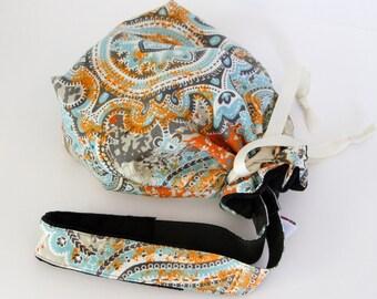 DSLR Camera Bag - Camera Accessories - Camera Strap - Nikon Bag - Canon Bag - Photographer Gifts - Camera Gifts - Sony - Sassy Sack Sierra