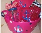 Teacher Gift  Teacher Personalized  Bucket Teacher Appreciation  Teacher  Personalized   Personalized  Teachers Gift