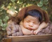 Newborn Puppy Bonnet