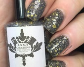 "Kindness and Justice from ""The Name is Everything"" Nail Polish Collection 15ml 5-Free"