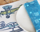 Kids Placemats - CHOOSE from 9 different DESIGN STYLES for a smaller Sized Placemat