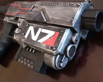 items similar to mass effect inspired cell phone charm
